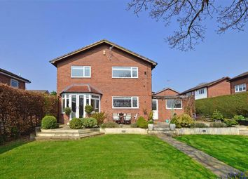 Thumbnail 4 bed detached house for sale in Durvale Court, Sheffield, Yorkshire