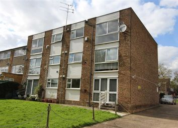 Thumbnail 2 bed flat for sale in Ronver Lodge, Chingford, London