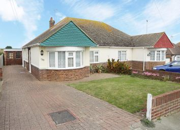 Thumbnail 2 bedroom semi-detached bungalow for sale in Botany Road, Broadstairs