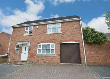 Thumbnail 2 bed detached house for sale in Ledwell, Dickens Heath, Shirley, Solihull