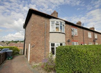 Thumbnail 2 bedroom property for sale in Chaytor Road, Bridgehill, Consett