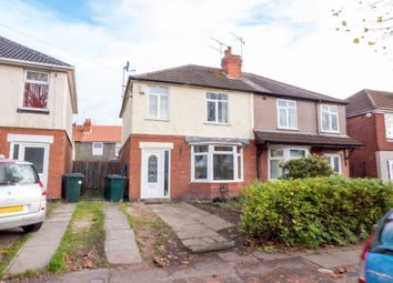 Thumbnail 3 bed semi-detached house for sale in Barkers Butts Lane, Coundon, Coventry