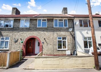 Thumbnail 3 bed terraced house for sale in Eaton Gardens, Dagenham