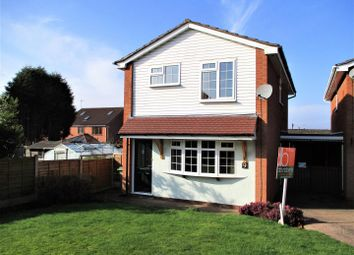 Thumbnail 3 bed property for sale in Saffron Gardens, Wolverhampton