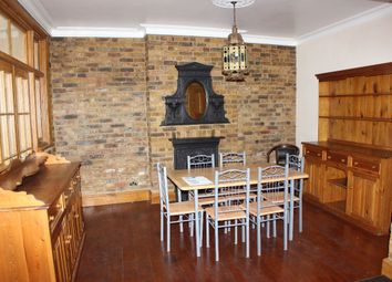 Thumbnail 4 bed semi-detached house to rent in Cyprus Road, London