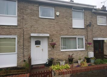 Thumbnail 2 bedroom terraced house to rent in Riverview, Lynemouth