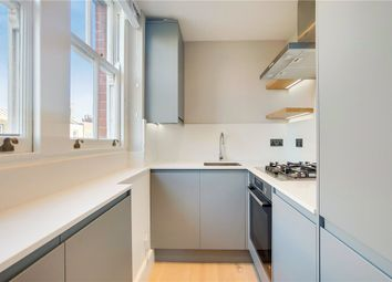 Balcombe House, Taunton Place, London NW1. 1 bed flat