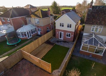 Thumbnail 2 bed detached house for sale in Wynsome Street, Southwick, Trowbridge, Wiltshire