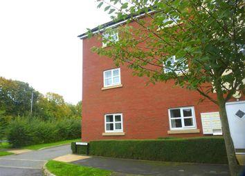 Thumbnail 3 bed flat to rent in Empress Matilda Gardens, Old Wolverton, Milton Keynes