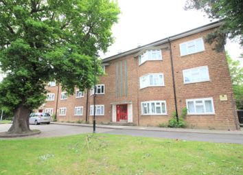Thumbnail 3 bed flat for sale in Palmerston Road, London