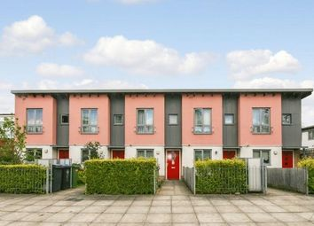 Thumbnail 2 bed terraced house for sale in Demeta Close, Wembley