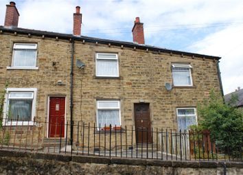 Thumbnail 2 bed terraced house for sale in Broomfield Road, Keighley, West Yorkshire
