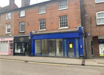 Thumbnail Retail premises for sale in 31-32 High Street, Tring