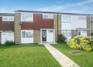 Thumbnail 3 bed terraced house for sale in Hithercroft Road, Downley, High Wycombe