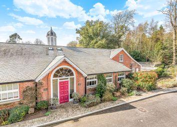 3 bed mews house for sale in Buckswood Grange, Rocks Road, Uckfield, East Sussex TN22