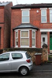 Thumbnail 5 bed semi-detached house to rent in Balfour Road, Lenton, Nottingham