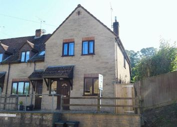 Thumbnail 3 bed end terrace house for sale in High Street, West Coker, Yeovil