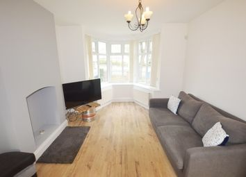 Thumbnail 3 bed semi-detached house to rent in Ridgeway Road, Hollinsend, Sheffield