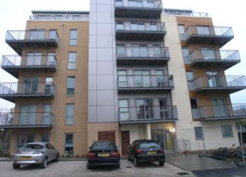 Thumbnail 2 bed flat to rent in Flora Court, Fortune Avenue, Edgware