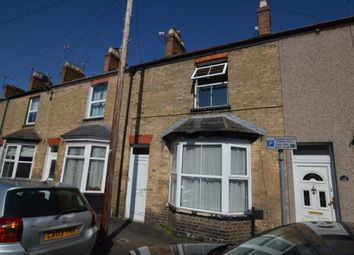 Thumbnail 2 bed terraced house for sale in Eastbourne Road, Taunton, Somerset