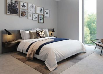 Thumbnail 1 bed flat for sale in Angel Meadowside, Victoria, Manchester