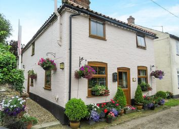Thumbnail 3 bed semi-detached house for sale in Weasenham Road, Great Massingham, King's Lynn