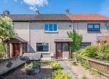 Thumbnail 2 bed terraced house for sale in Bonnyton Place, Dunfermline
