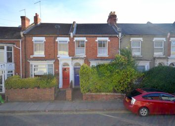 Thumbnail 4 bedroom terraced house for sale in Clare Street, The Mounts, Northampton