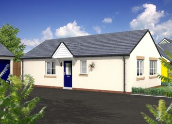 Thumbnail 2 bedroom detached bungalow for sale in Deer Park, Westward Ho