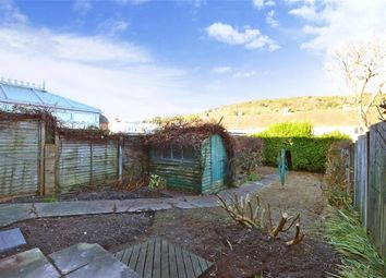 Thumbnail 3 bed semi-detached house for sale in Farthingloe Road, Dover, Kent
