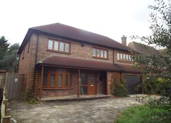 Thumbnail 5 bed detached house for sale in Park Road, Stanford-Le-Hope