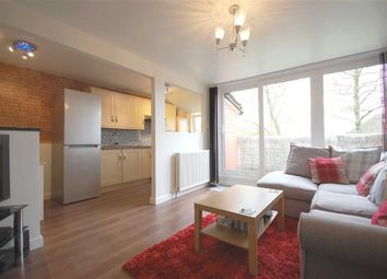 Thumbnail 1 bedroom flat for sale in Warsaw Close, Ruislip