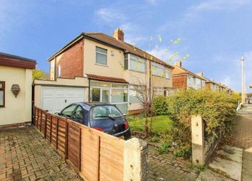 Thumbnail 3 bed semi-detached house to rent in Mackets Lane, Woolton