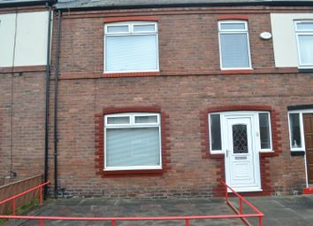 Thumbnail 3 bed terraced house for sale in Amethyst Street, Sunderland