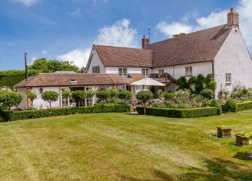 Thumbnail 6 bed detached house for sale in Westcot, Wantage, Oxfordshire