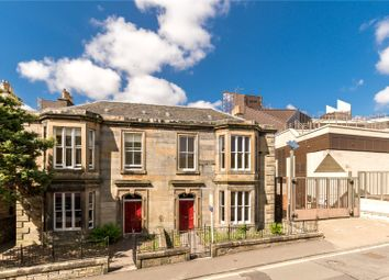 Thumbnail 4 bed property for sale in 12 Upper Gray Street, Newington, Edinburgh