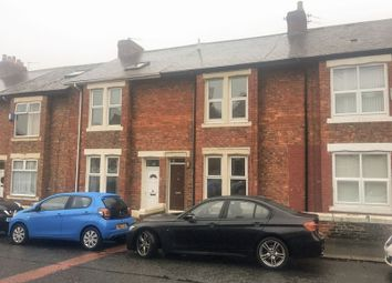 Thumbnail 3 bed terraced house to rent in Ninth Avenue, Heaton