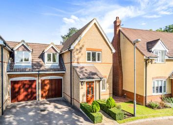 Thumbnail 3 bed semi-detached house for sale in Comberton, Cambridge