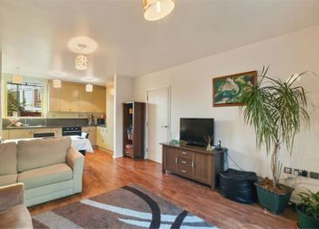 Thumbnail 1 bed flat to rent in Edison Court, Schoolbank Road, London