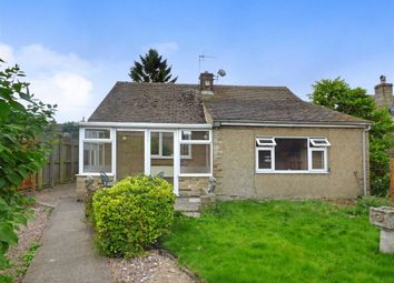 Thumbnail 3 bed detached bungalow for sale in Redmire, Leyburn
