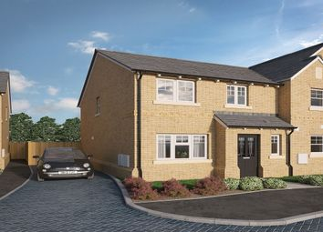 Thumbnail 3 bedroom semi-detached house for sale in Ash Meadows, Preston Road, Inskip, Preston