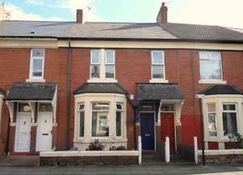Thumbnail 2 bed flat for sale in Drummond Terrace, North Shields