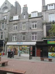Thumbnail 2 bedroom flat to rent in George Street, Aberdeen AB25,