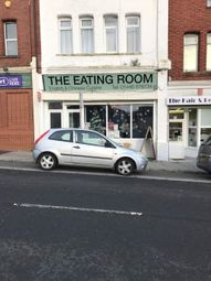 Thumbnail Restaurant/cafe for sale in Y Meinciau, Thompson Street, Barry