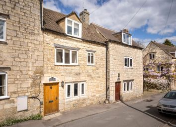Thumbnail 3 bed terraced house for sale in Vicarage Street, Painswick, Stroud