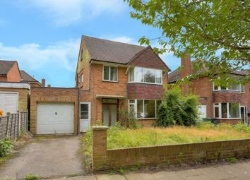 Thumbnail 3 bed detached house for sale in Toulmin Drive, St.Albans