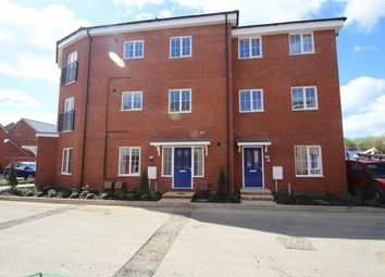 Thumbnail 2 bed flat to rent in Highland Mews, Moreton Drive, Maids Moreton, Buckingham