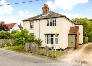3 bed property for sale in New Cottages, Village Road, Coleshill, Amersham HP7