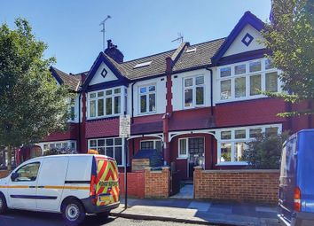 Thumbnail 5 bed terraced house for sale in Biddestone Road, London