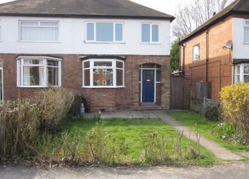3 bed property to rent in Velsheda Road, Shirley, Solihull B90